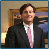 Joseph P. Griffith, Jr. - Charleston White Collar Criminal Defense Lawyer
